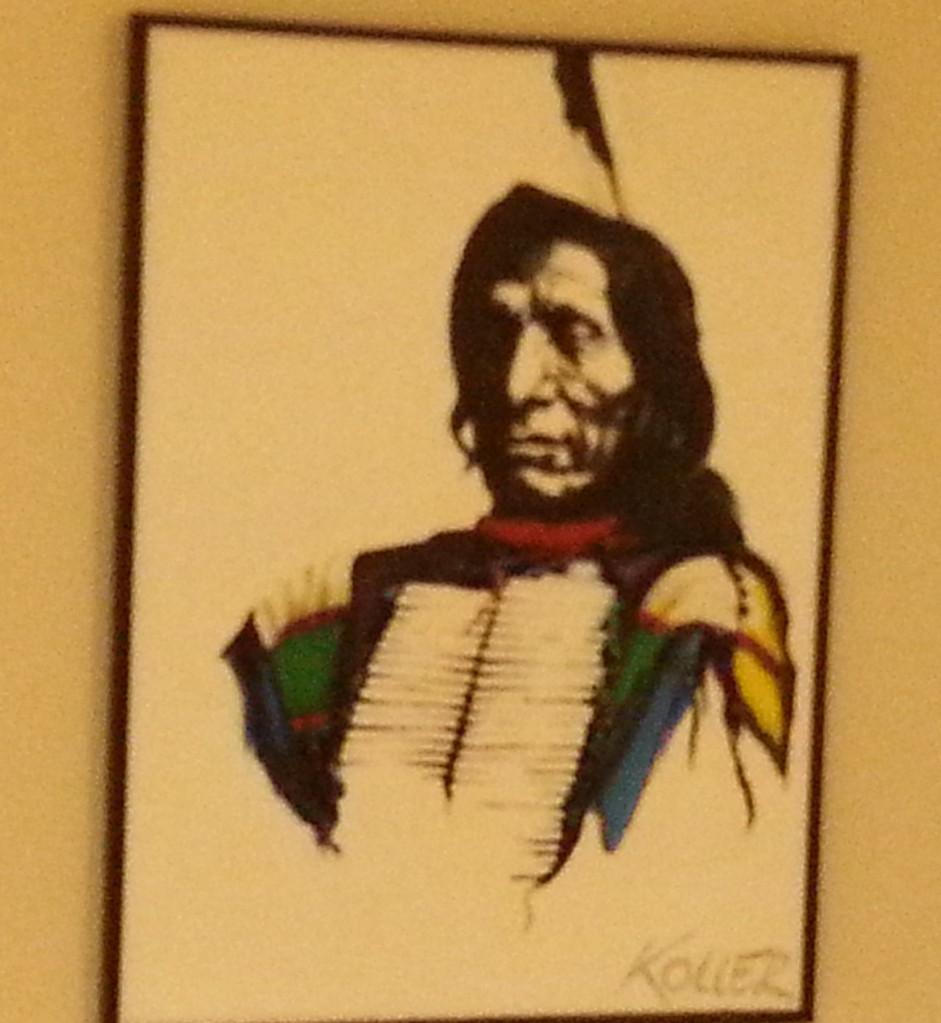Red Cloud High School